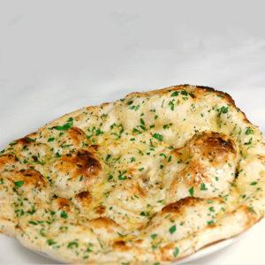Freshly Baked Tandoori Breads